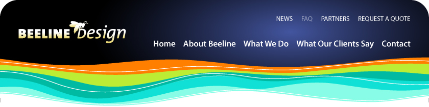 Beeline Design Frequently Asked Questions (FAQ)